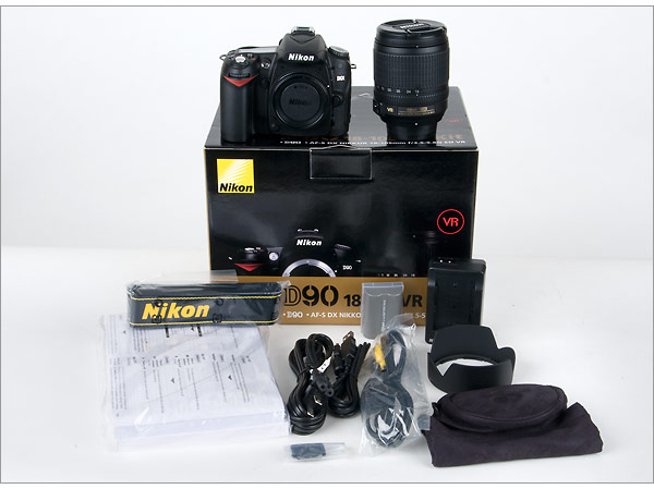 Nikon D200 10MP Digital Camera tělo ... 550 dolarů